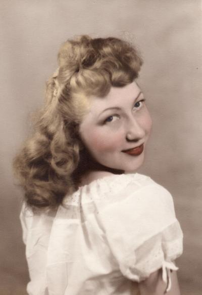 Margaret Schelske