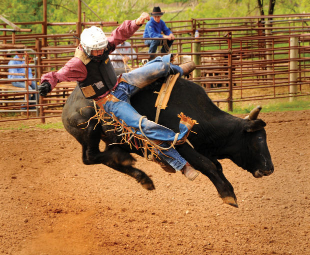 Jr High State Finals Rodeo Riders Head To Nationals