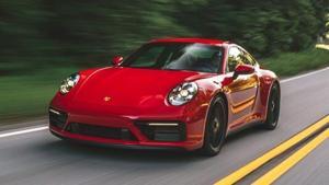 2022 Porsche 911 GTS First Drive: The Gentleman Beast.
