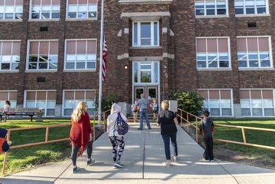 False alarm puts Wilson Elementary on brief lockdown