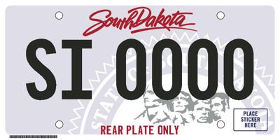 Special Interest License Plates Available July 1 For Qualifying