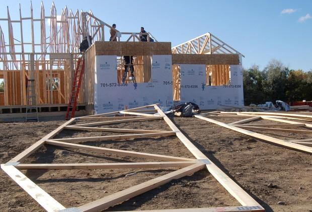 Failing Housing Fund
