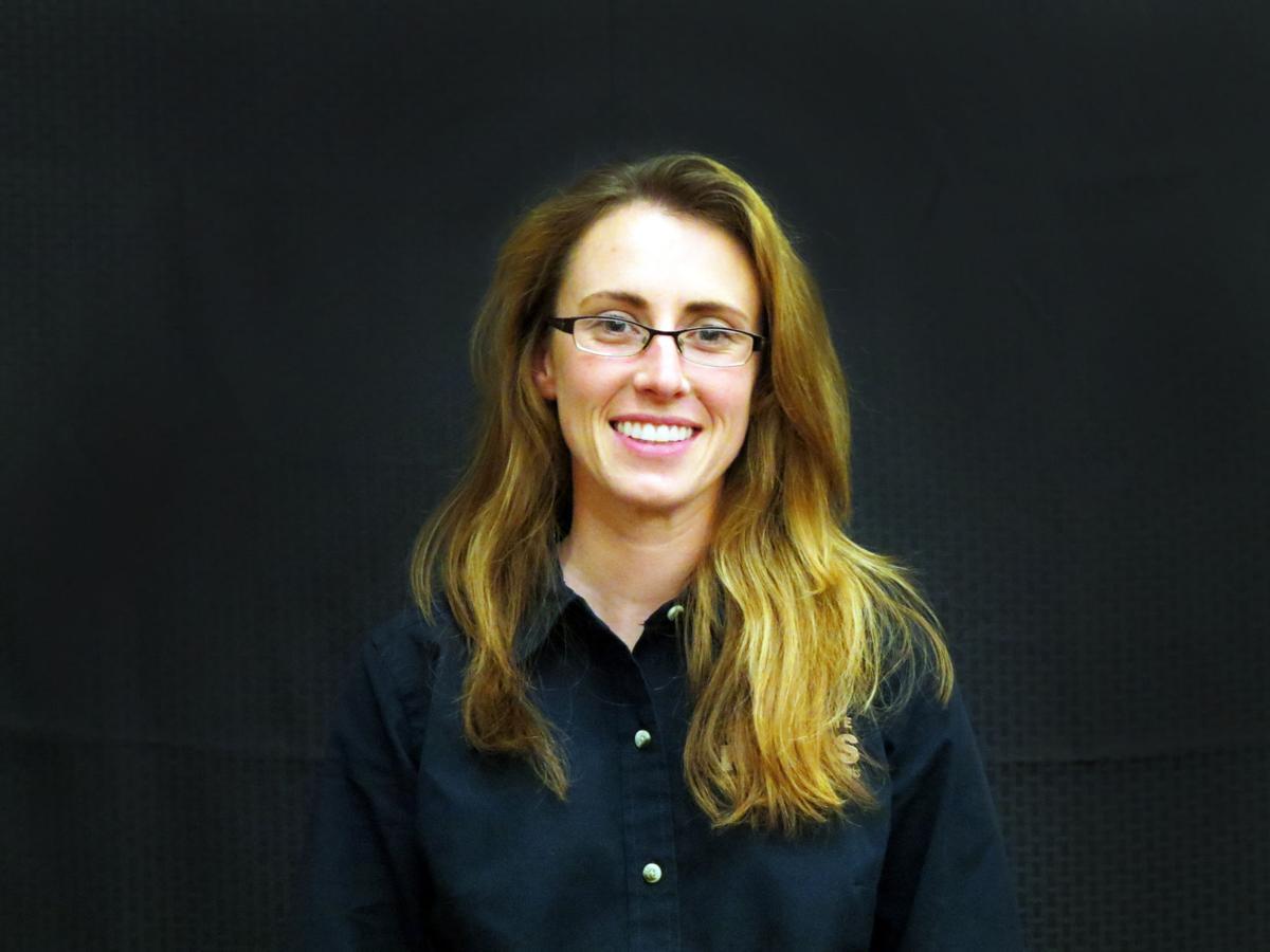 Katie Cerrol