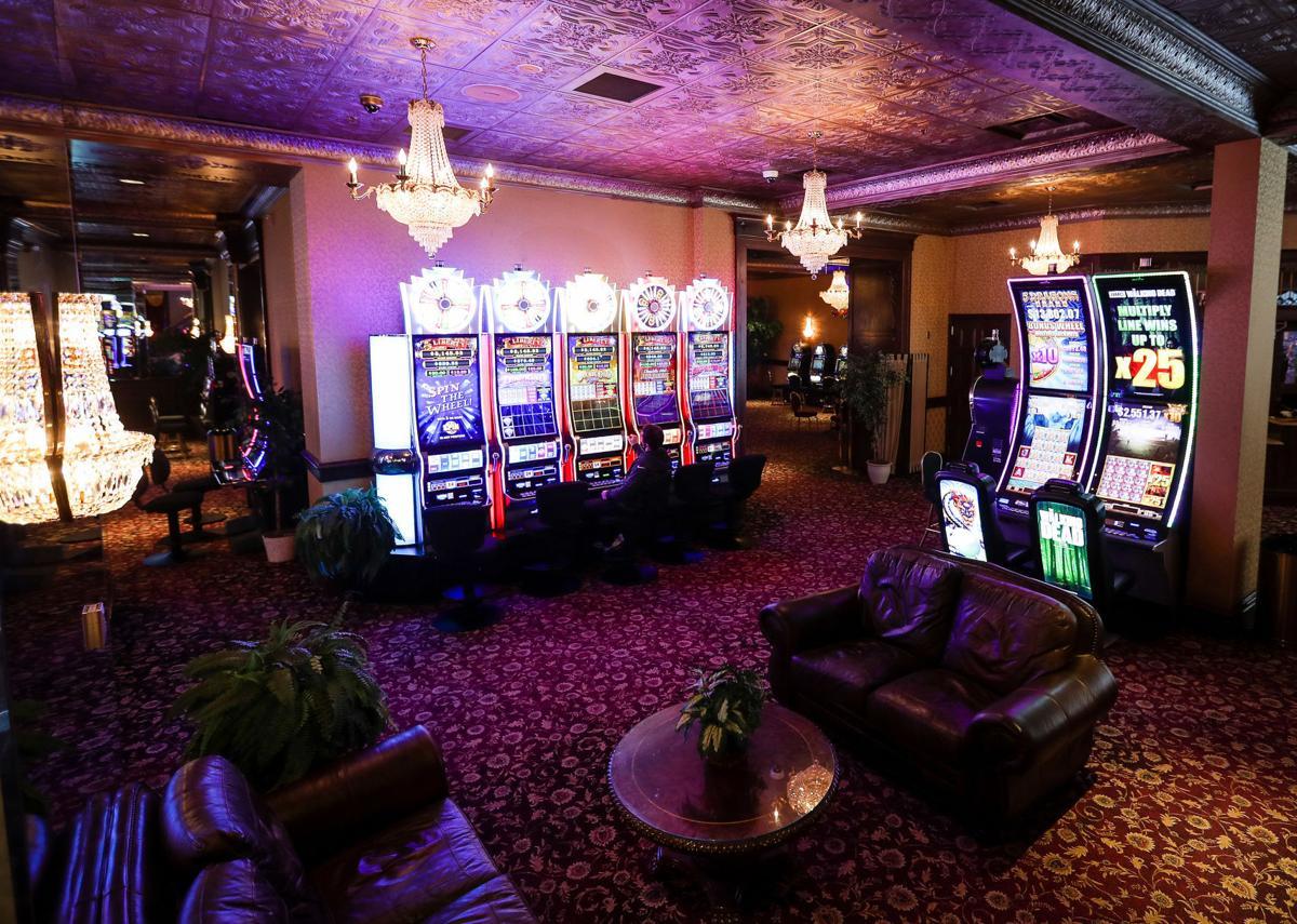 Deadwood casino file photo