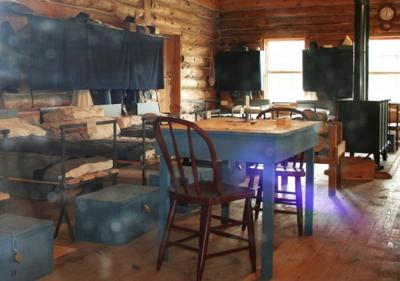 New exhibits show 1800s life at Fort Robinson | Chadron