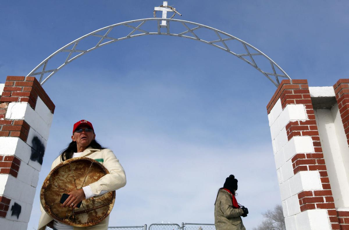 wounded knee and the bloody history of mass shootings in the us