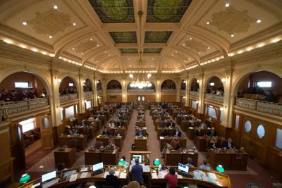 Capitol House January 2020
