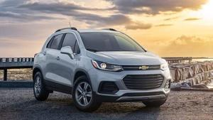 2021 Chevrolet Trax: Testing The Limits Of Value Pricing.