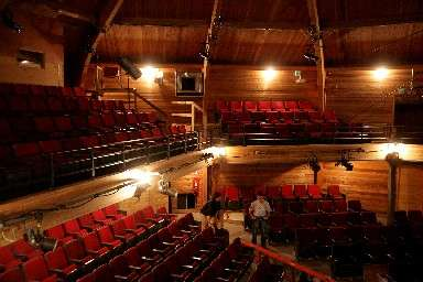 Image result for black hills playhouse