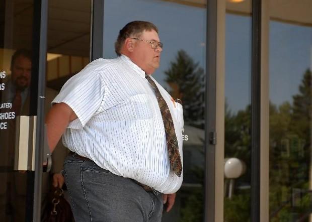 New evidence surfaces against former lawmaker Ted Klaudt
