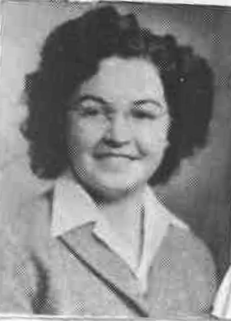 Thelma Petersen