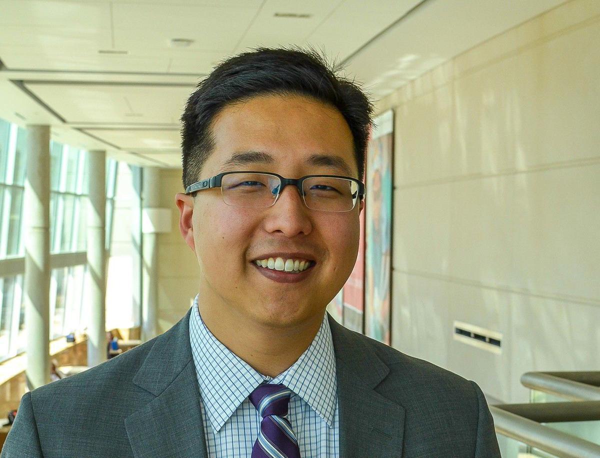Dr. Howard Liu