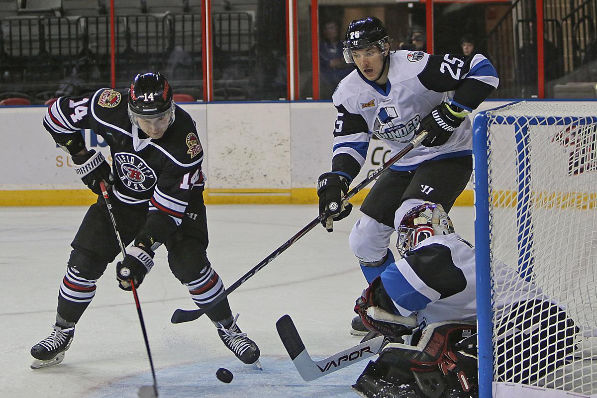 Rush Wichita ECHL