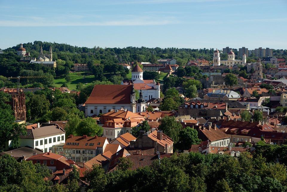 #50. Lithuania