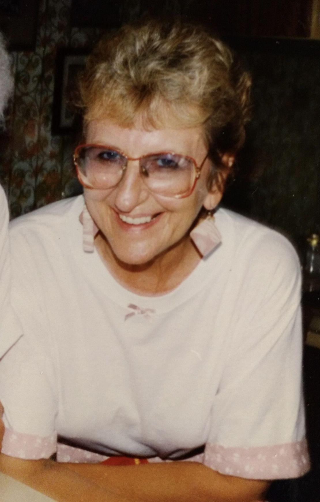 Cynthia Johansen