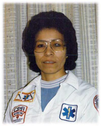 Joyce Raubach
