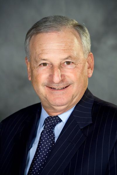 Mark Rosenker