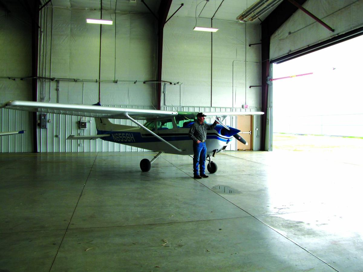 Hot Springs airport a valuable asset | Hot Springs ...