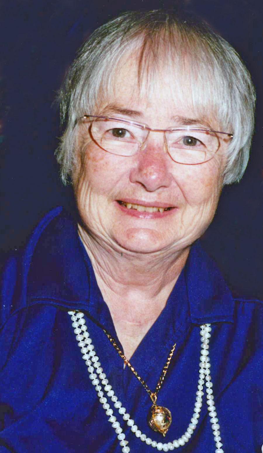 Velmabelle Cornford