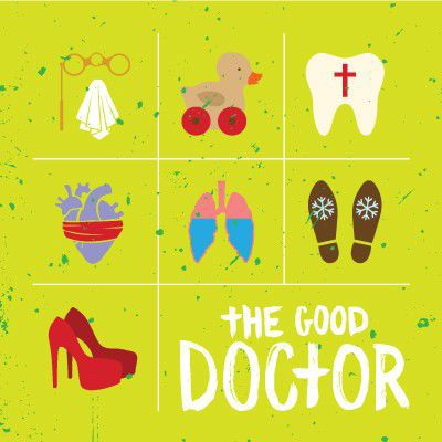 'The Good Doctor