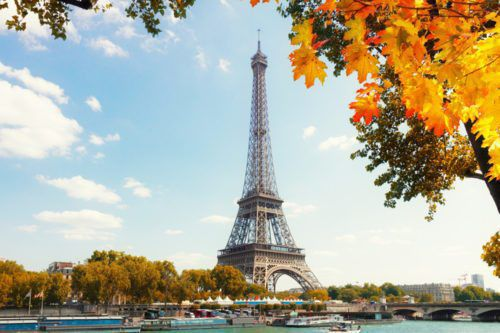 Paris Wants To Create A Suburban Forest That Would Be 5 Times Larger Than Central Park