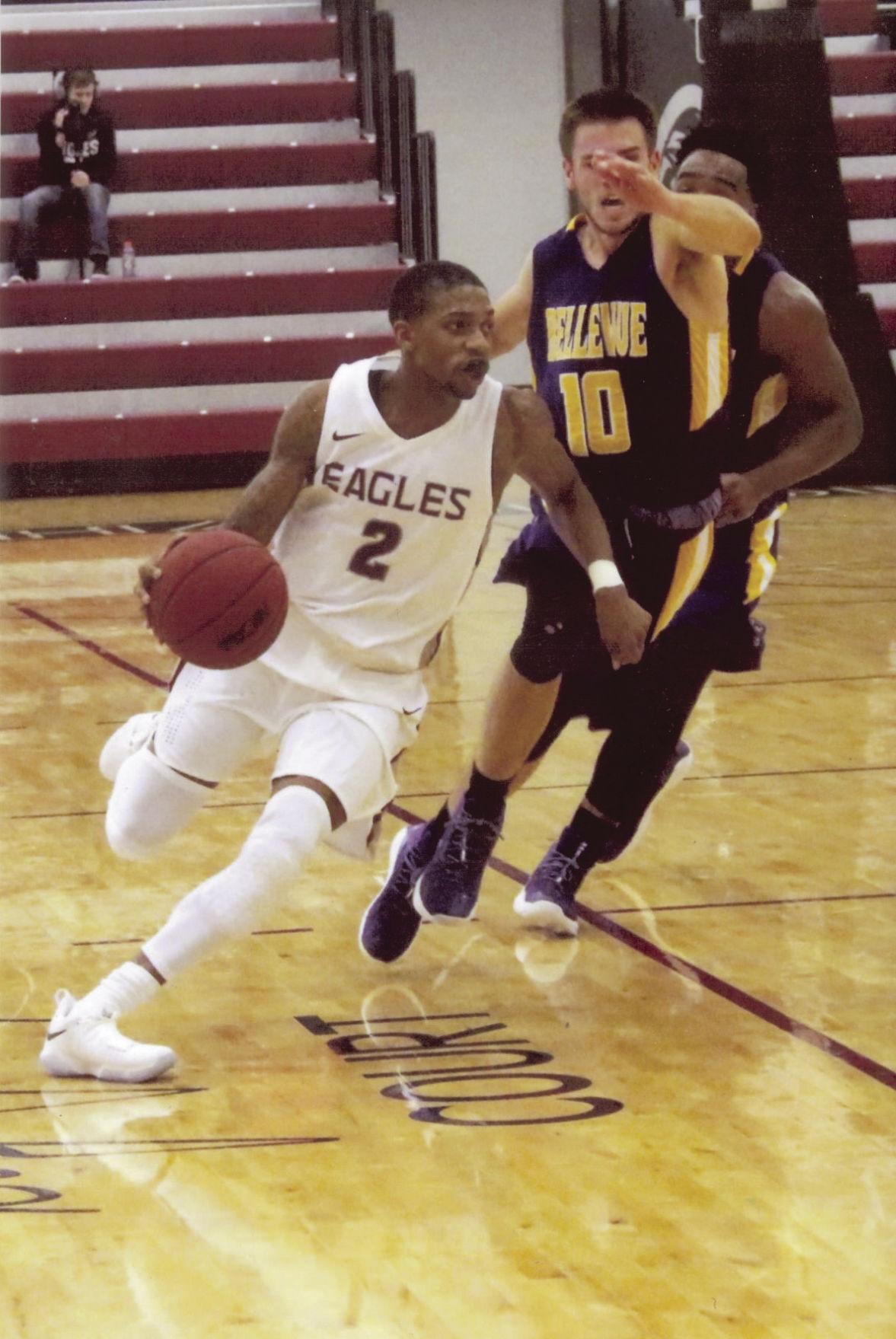 Jaisean Jackson