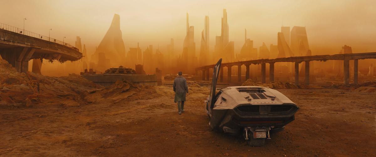 Film Review Blade Runner 2049