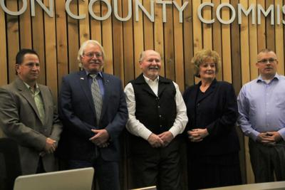 Pennington County Board of Commissioners