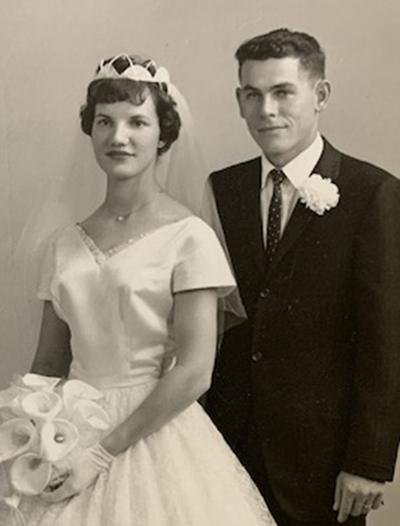 Marilyn and Roy Brumbaugh
