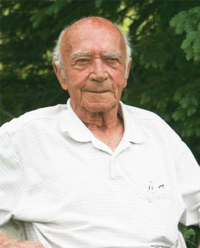 Raymond Bachmeier