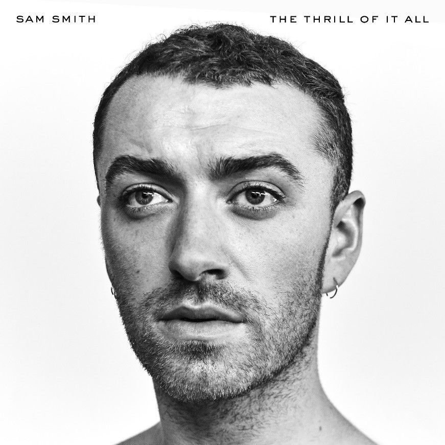 Music Review Sam Smith