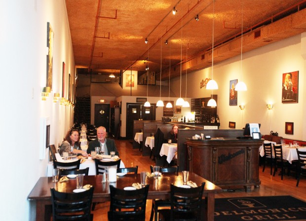 Tally S Owner Buys Delmonico S Restaurant In Downtown