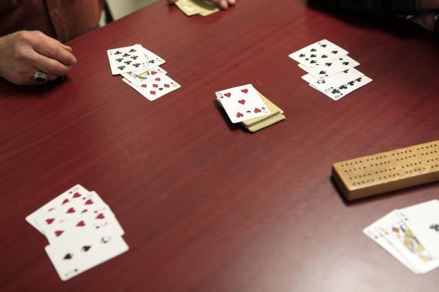 Local cribbage club players keep ancient card game alive   Local