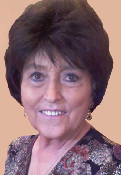 Gladys Moller