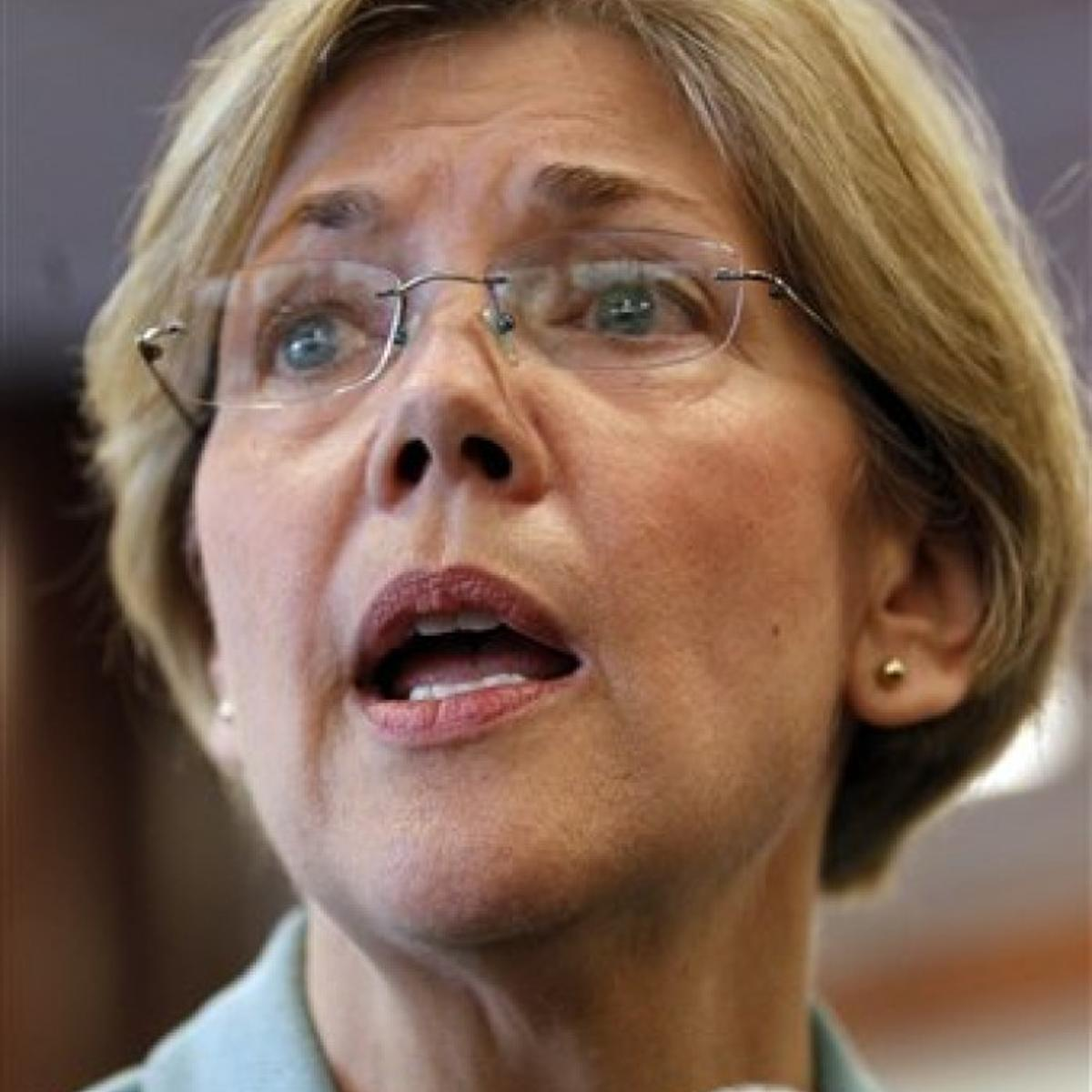 Who's an American Indian? Warren case in Massachusetts stirs