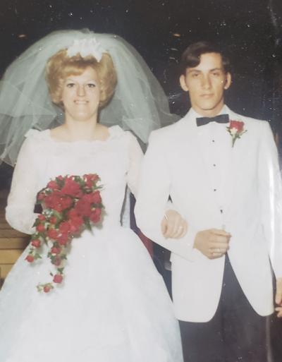 Bonnie and Paul Lehmann