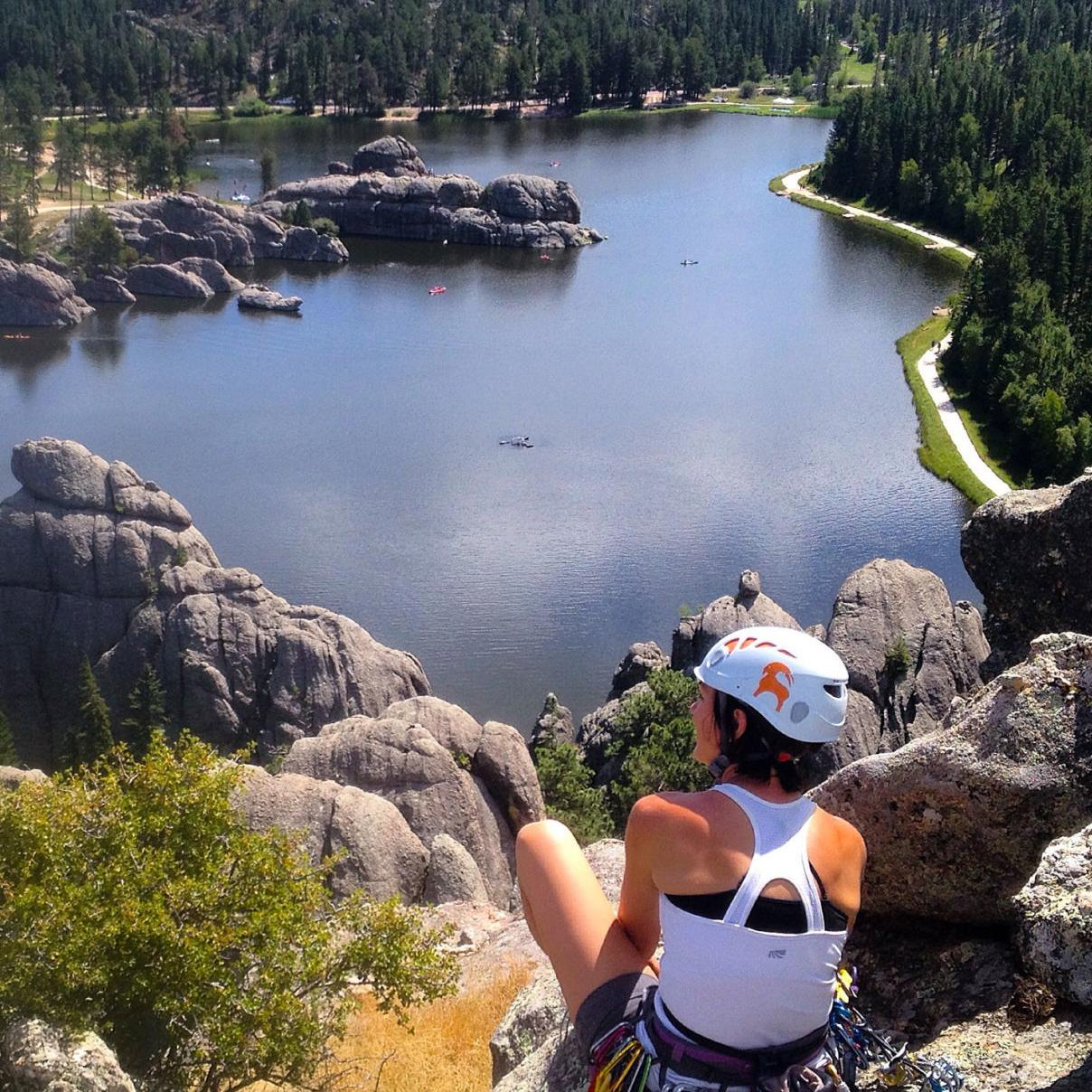 OURS: Preserve charm of Sylvan Lake | Editorial | rapidcityjournal com