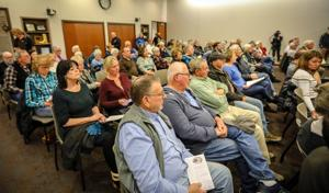 County invites comments on draft mining ordinance