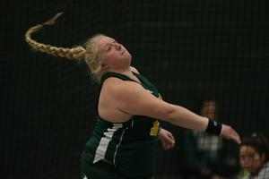 BHSU's  Kyla Sawvell named RMAC field athlete of the year