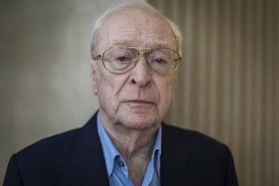 Britain Books Michael Caine