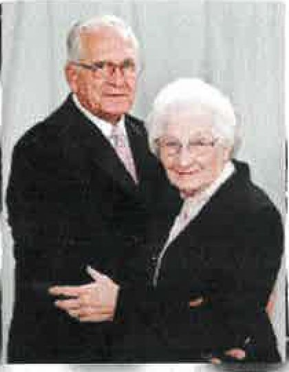 William and Cathy Richards