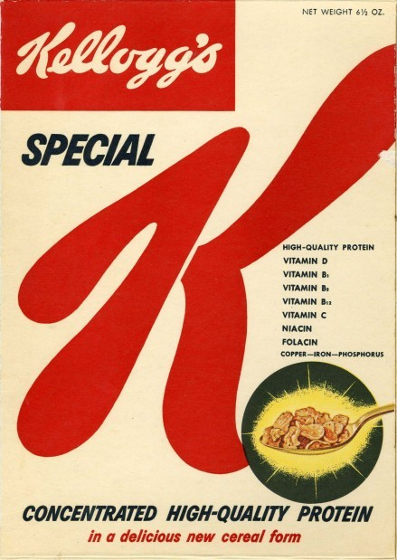 Special K Churns Out Products In Brand Evolution Features