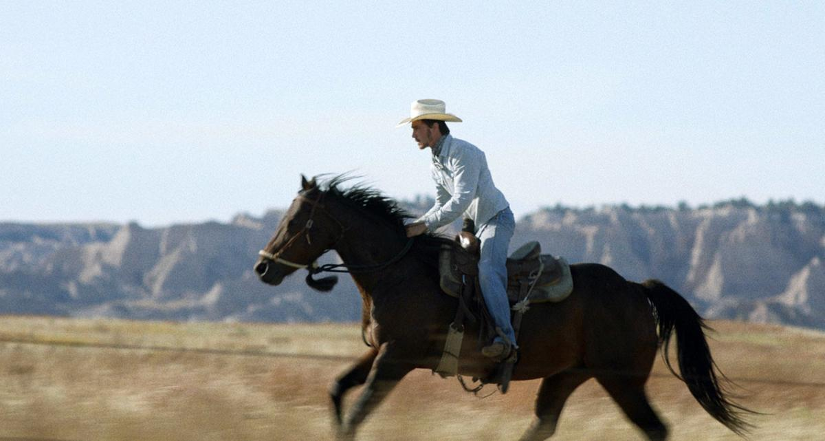 Film Review - The Rider