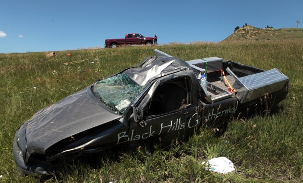 Car Accident In Rapid City Sd