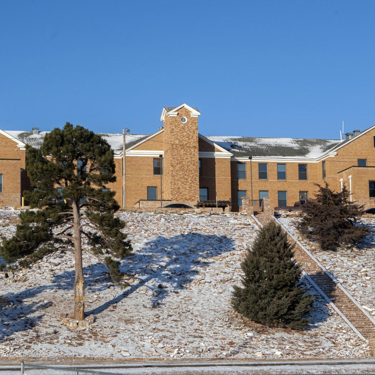 Tribes want control of Sioux San Hospital in Rapid City