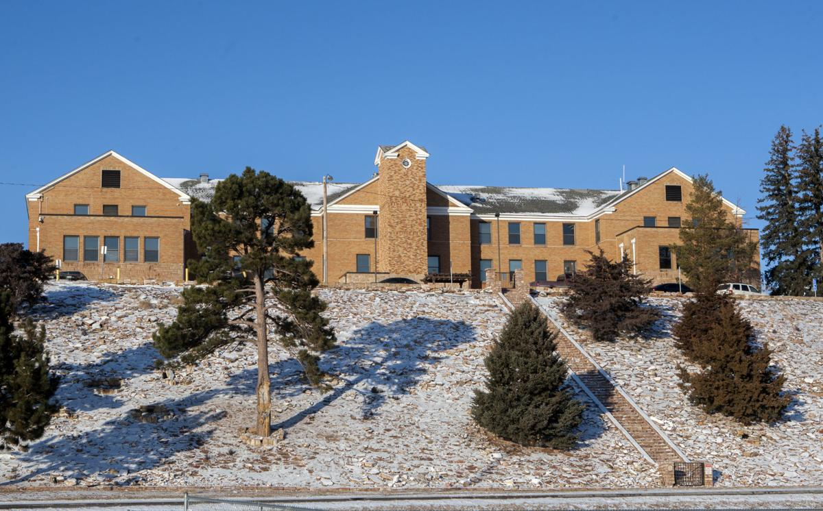 Tribes Want Control Of Sioux San Hospital In Rapid City News