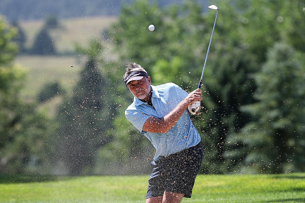 SDGA Amateur Championships