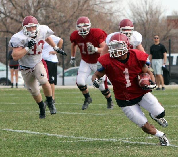 Eagles' Spring Football Game still slated for Saturday ...