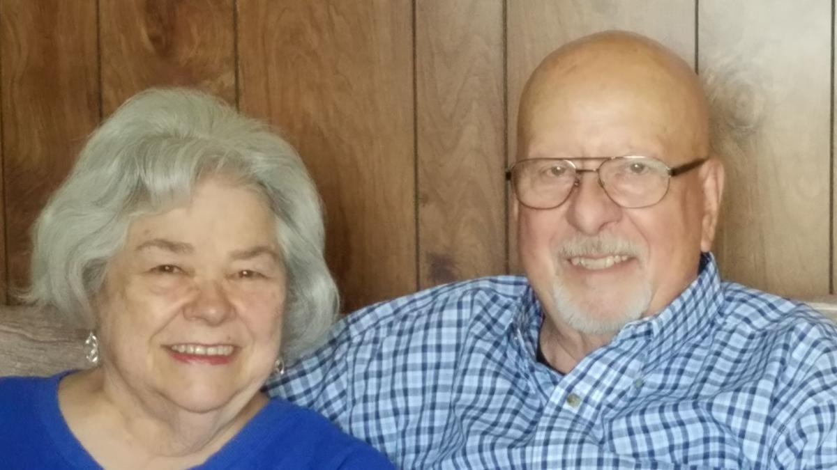 Ann and Gary Whipple