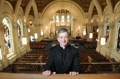 Chicago Archbishop